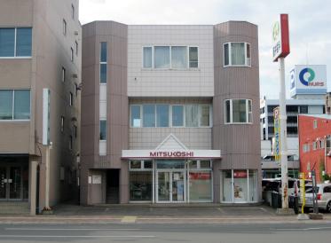 藤井歯科医院 外観